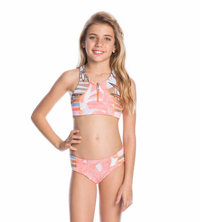 PAPAYA PLAYA GIRLS BIKINI MAAJI 3090KKB04