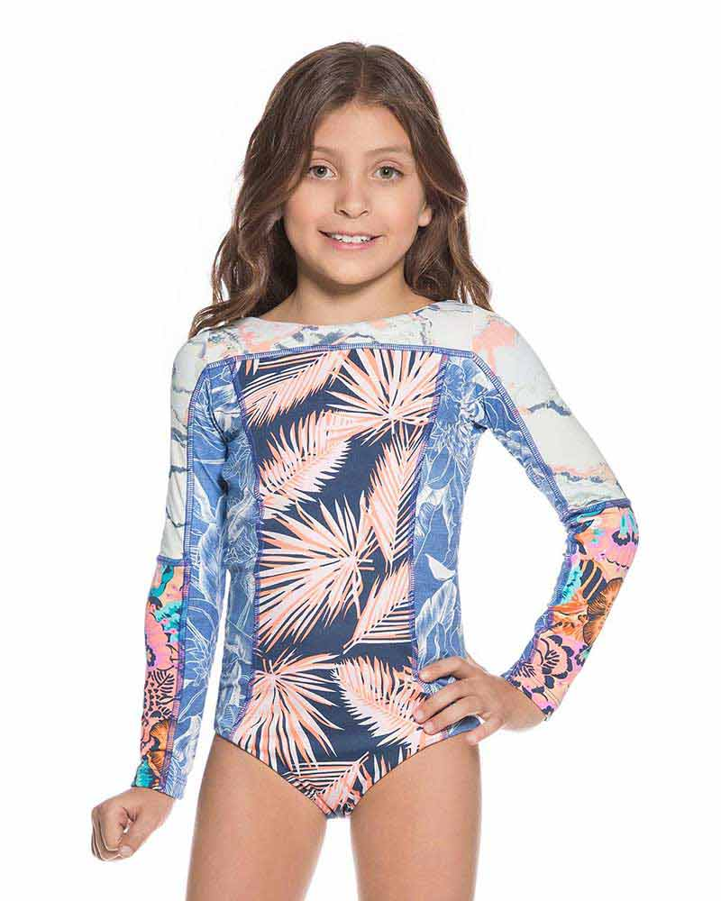 SOLANITO BAY KIDS ONE PIECE MAAJI 3091KKO01
