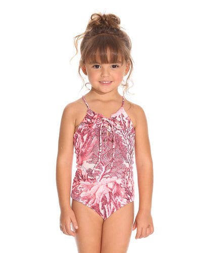 FOREVER SUMMER GIRLS ONE PIECE MAAJI 3094KKO01