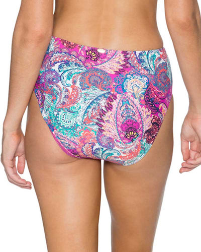 PAISLEY PEACOCK THE HIGH ROAD BOTTOM SUNSETS 30BPAIS