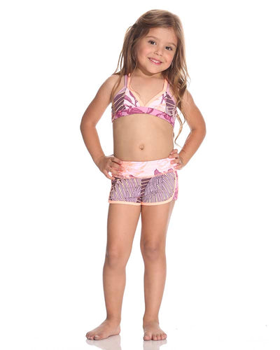 COYOTE VALLEY GIRLS SHORTS MAAJI 3103KKS01
