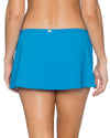FRENCH BLUE KOKOMO SWIM SKIRT SUNSETS 36BFRBL