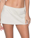GOLD DUST KOKOMO SWIM SKIRT SUNSETS 36BGOLD