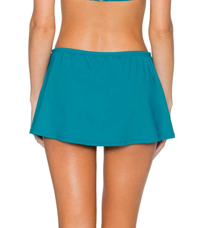 OCEANA KOKOMO SWIM SKIRT SUNSETS 36BOCEA