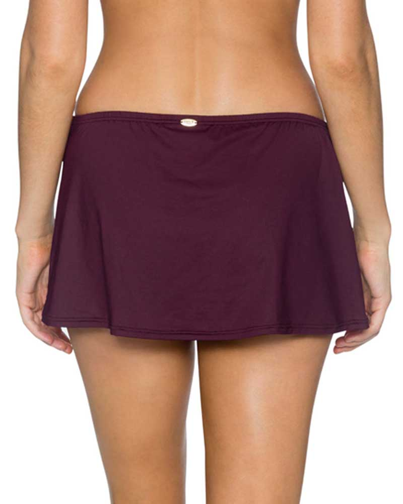 ROSEWOOD KOKOMO SWIM SKIRT BY SUNSETS