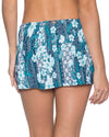 VINTAGE BLOOMS KOKOMO SWIM SKIRT SUNSETS 36BVIBL