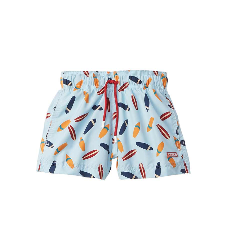 SURF DAYS SWIM SHORTS AZUL 370