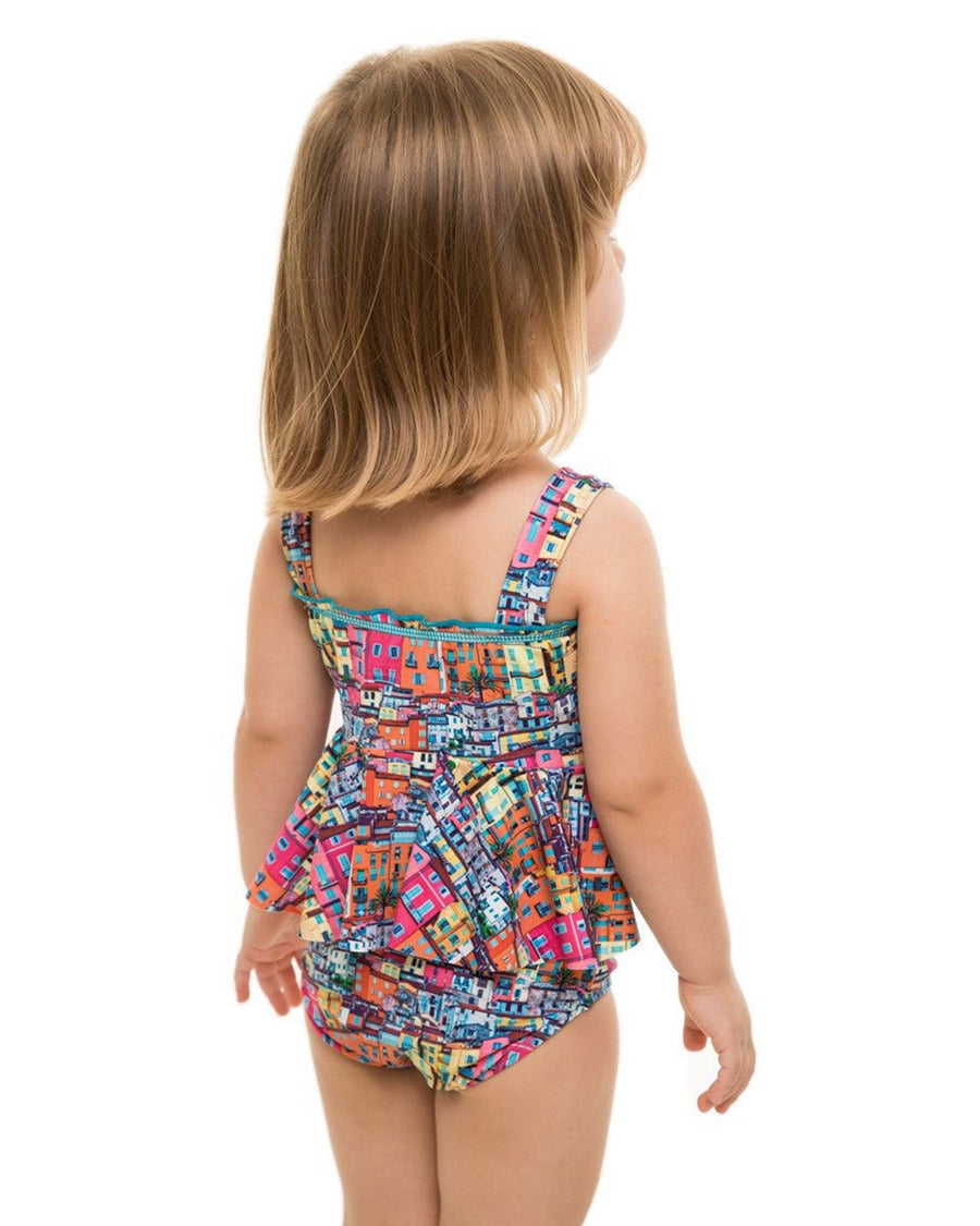 ENJOY CUBA KIDS TANKINI ZUE SWIMWEAR 407/507/CUB
