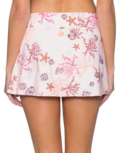 SEA SIREN SUMMER LOVIN SWIM SKIRT SUNSETS 41BSESI