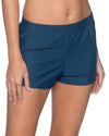 SLATE MARINA SWIM SHORTS SUNSETS 43BSLTE