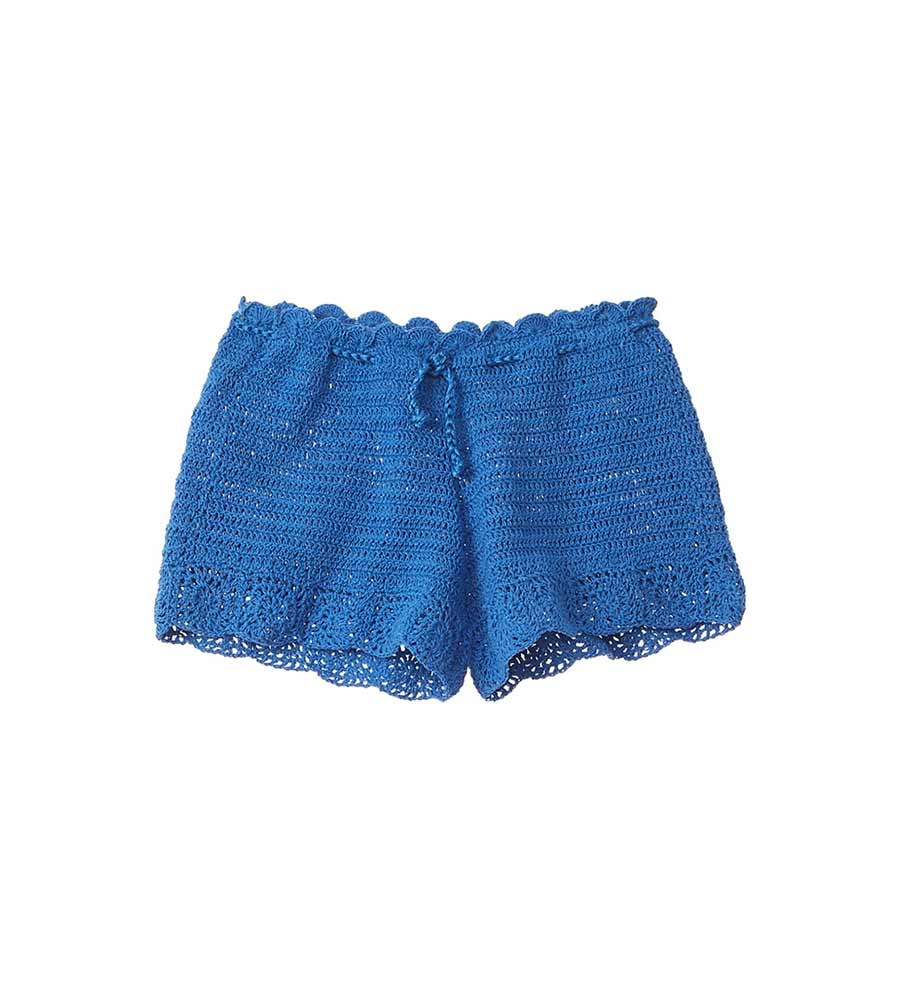 BLUE MOONDANCE SHORTS AZUL 4620-B