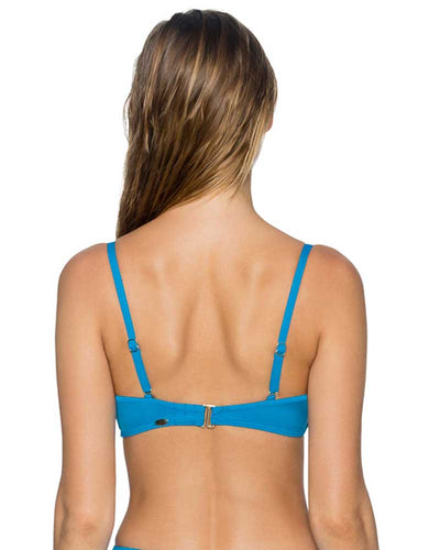 FRENCH BLUE ICONIC TWIST TOP SUNSETS 55FRBL