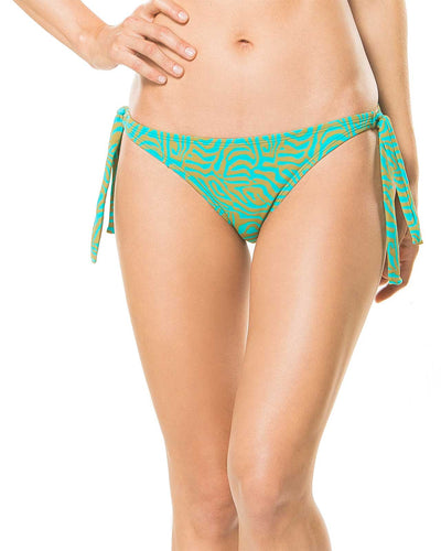 EXOTIC MANGLAR TIE SIDE BOTTOM ETERNO VERANO 6011B