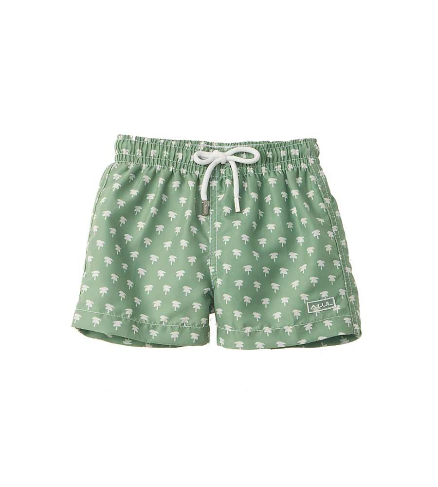 PALM SPRINGS INFANT SWIM SHORTS AZUL 648
