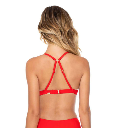 SCARLET LEGEND CONTINUOUS U-WIRE TOP SUNSETS 71TSCRL