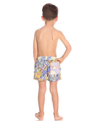 BEACH REPEAT BOYS TRUNKS MAAJI 9086KST03