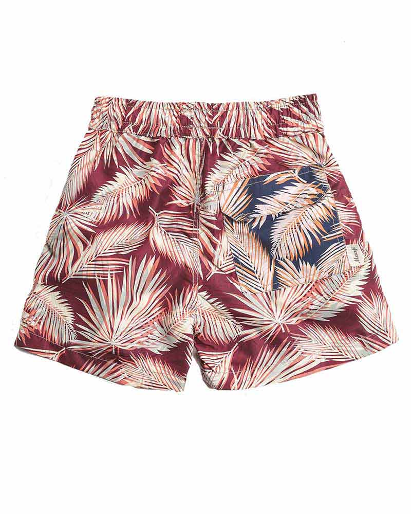 BOMMIE BOYS SWIM TRUNKS MAAJI 9088KST01