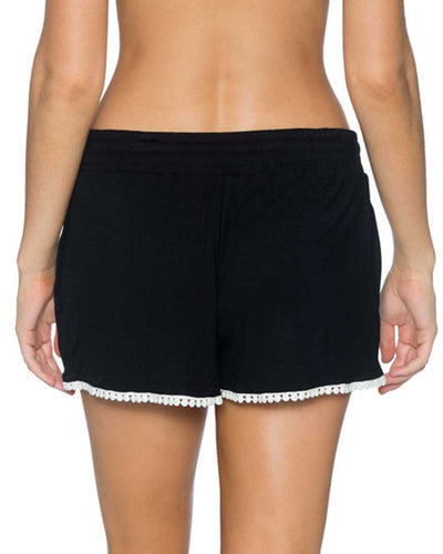 BLACK ISLAND SHORTS SUNSETS 940BLCK