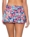 FLOWER BED SEASIDE SKIRT SUNSETS 951FLBE