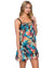 LORIKEET RIVIERA DRESS BY SUNSETS