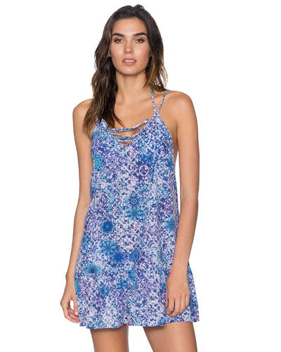 ODYSSEA RIVIERA DRESS SUNSETS 952ODSE