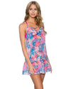 WHIMSY RIVIERA DRESS SUNSETS 952WHMY