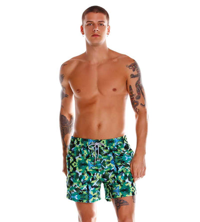 AREZZO SWIM TRUNKS MILONGA ARETR1