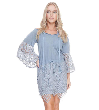 ARGENTO AVRIL TUNIC DESPI 5097