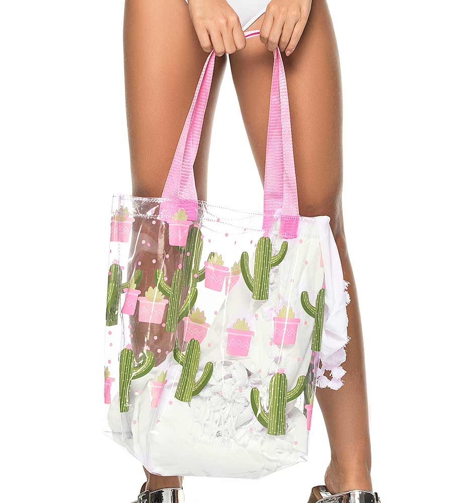 CACTI BEACH BAG PHAX AS620086-650