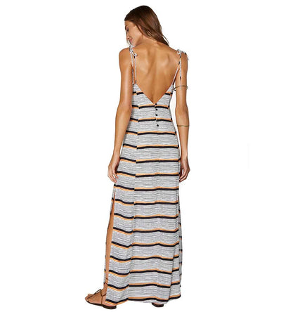 AVA CAMI LONG DRESS VIX 412-623-035