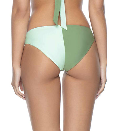 AZURA TWO TONE BOTTOM PILYQ AZU-250F