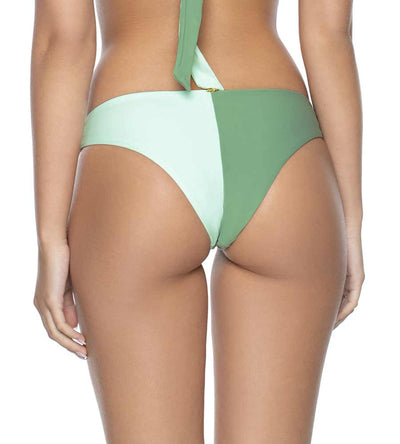 AZURA TWO TONE BOTTOM PILYQ AZU-250T