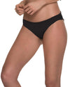 AWE FISHBONE ONIX RUCHED BOTTOM MALAI B00322