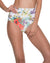ROMBIX FLOWERY HIGH WAIST BOTTOM BY MALAI