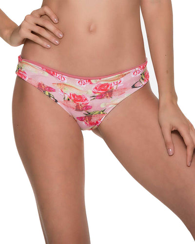 PEPPY PEZ SEAMLESS BOTTOM MALAI B00342
