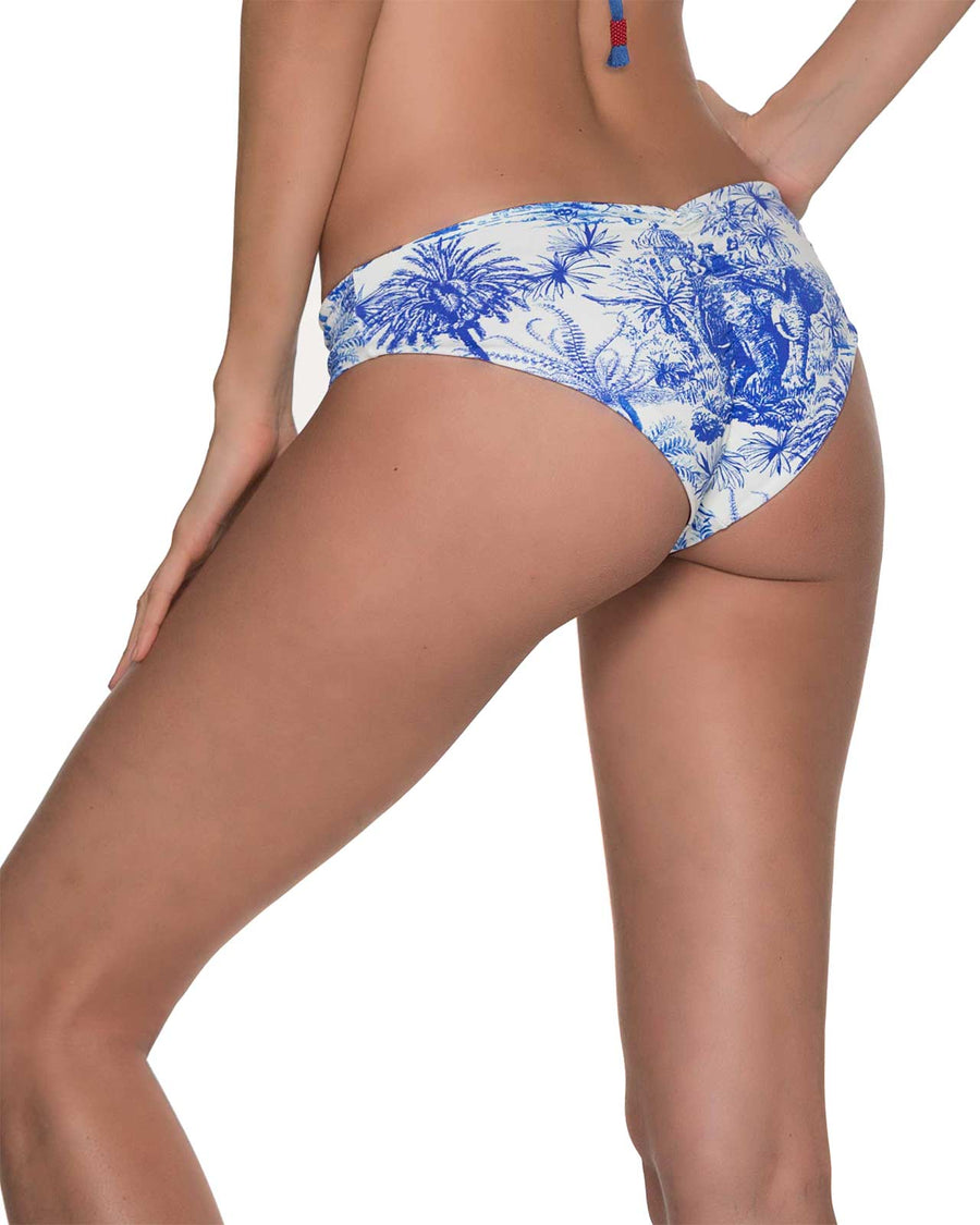 INDIANA JOURNEY SEAMLESS BOTTOM MALAI B00344