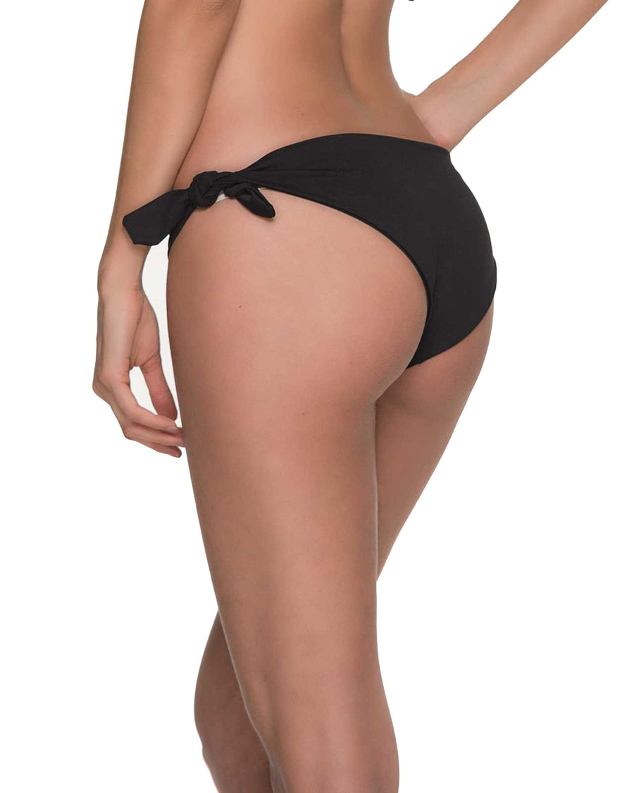 DOUBLE GLEE ONIX TIE SIDE BOTTOM MALAI B00364