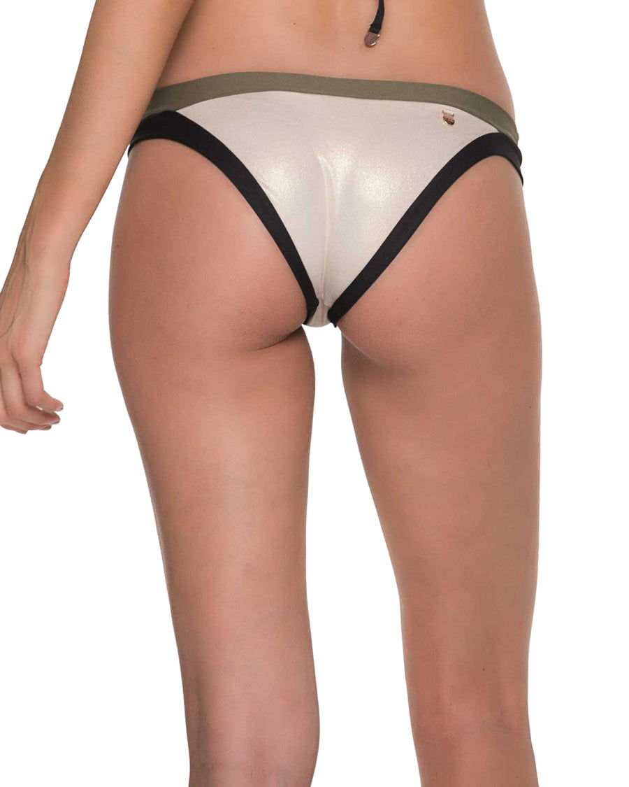 MULTY MANTIS ONIX WAISTBAND BOTTOM BY MALAI