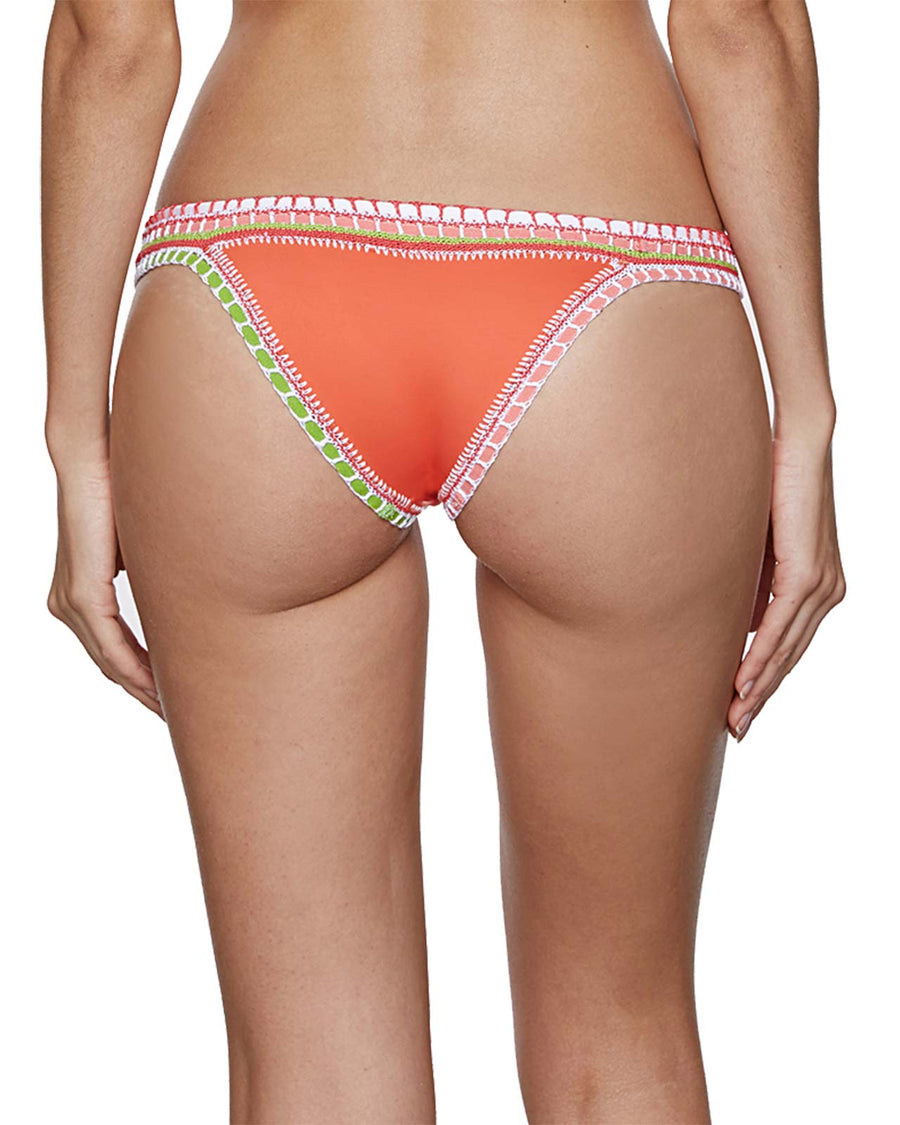 WILD THINGS BIKINI BOTTOM BY SABZ