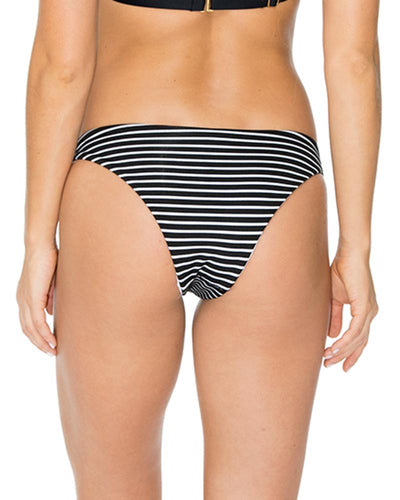 ANZA STRIPE OBSIDIAN RIO BOTTOM AERIN ROSE B457ASOB