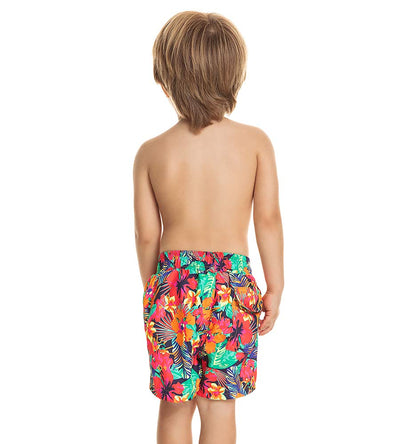 BEACH FUN BOYS SWIM TRUNKS MAAJI 9086KST020