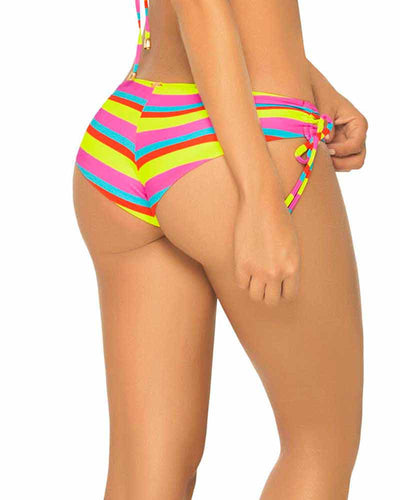CARNIVAL STRIPES CHEEKY BOTTOM PHAX BF11330129-319