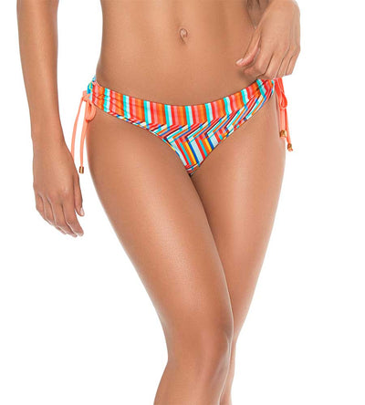 SUN BEACH ISLAND LATIN TIE SIDE BOTTOM PHAX BF11330152-810