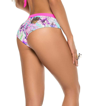 TURQUESA BEACH CHEEKY BOTTOM PHAX BF11340039-655