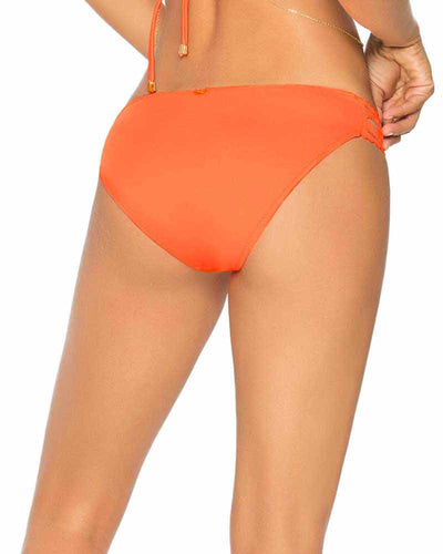 BRIGHT ORANGE WOODSTOCK FULL BOTTOM PHAX BF11350329-820