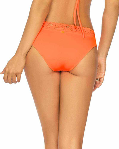 BRIGHT ORANGE WOODSTOCK MODERATE BOTTOM PHAX BF11350330-820