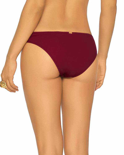 RED WINE LOLLAPALOOZA MODERATE BOTTOM PHAX BF11350333-507