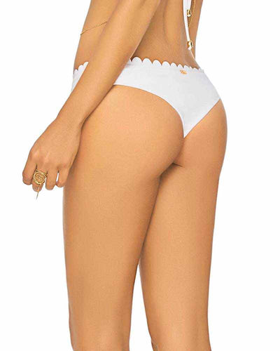 WHITE FIELD DAY THONG BOTTOM PHAX BF11350337-100