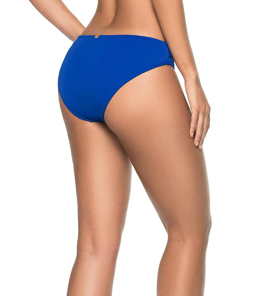 ELECTRIC BLUE ANTONIA INTERMEDIATE BOTTOM BY PHAX