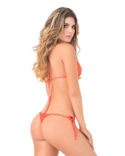 COLOR MIX RED TANNING BIKINI PHAX BF16110001-610